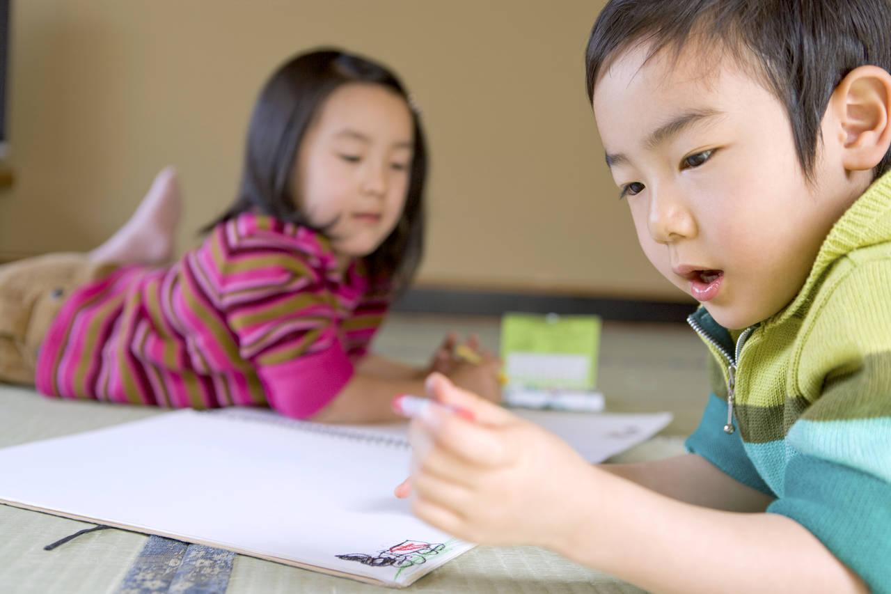 年子の子ども部屋を作る!子ども部屋の基礎知識とシェアして使う方法