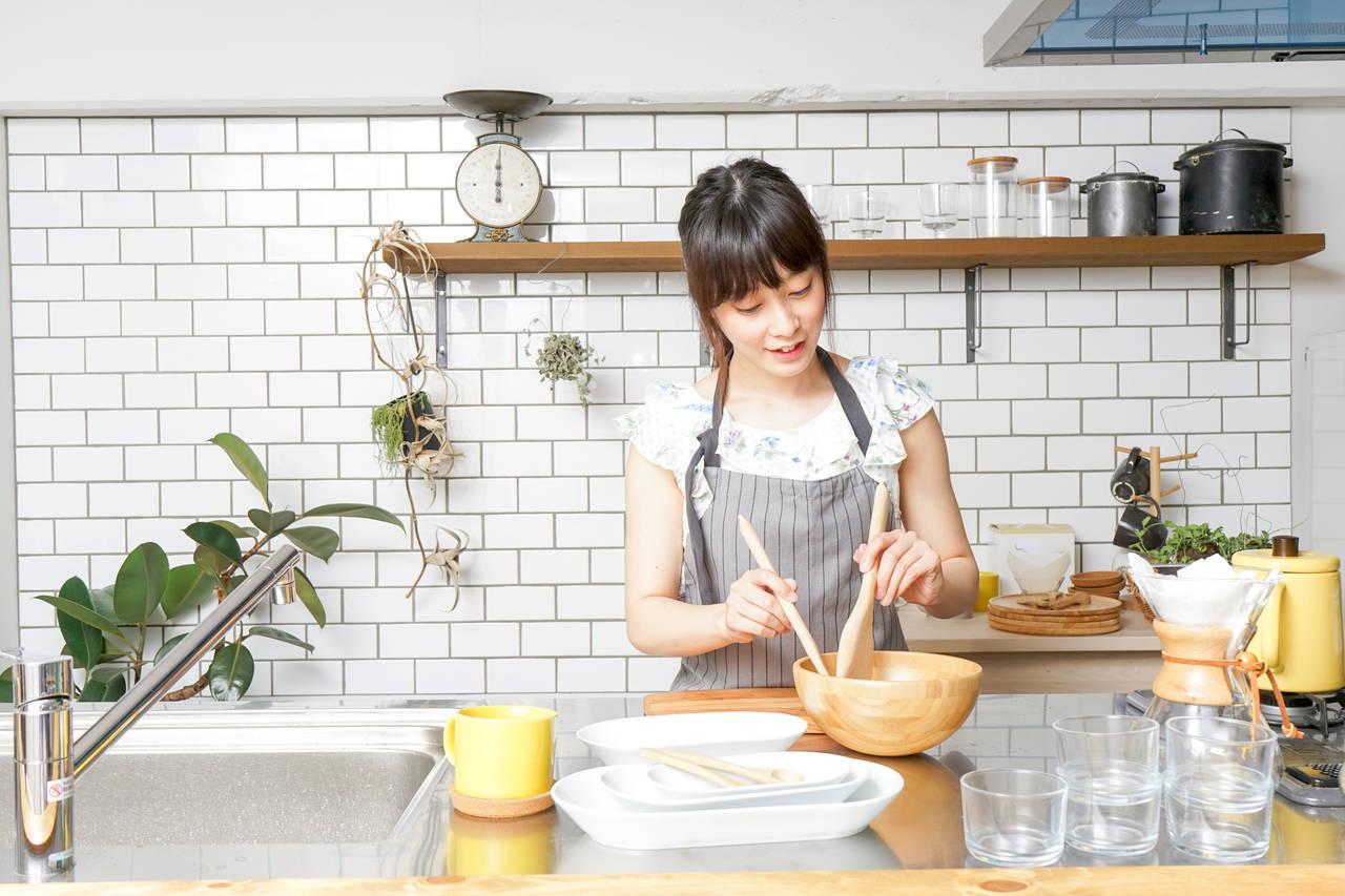 宅配の料理キットで家事時短。おいしい簡単な人気のキットをご紹介