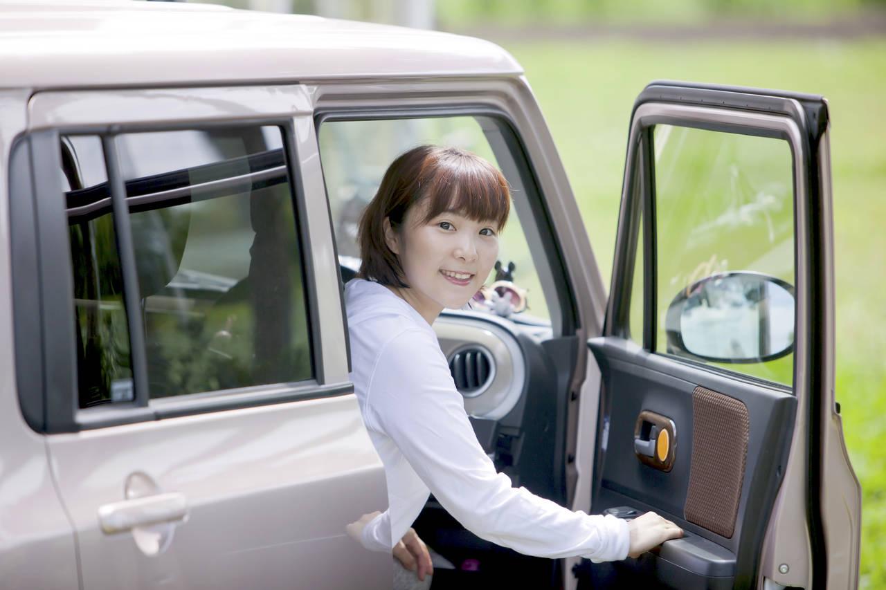 軽自動車はママの味方!人気の車種と押さえておきたいポイント