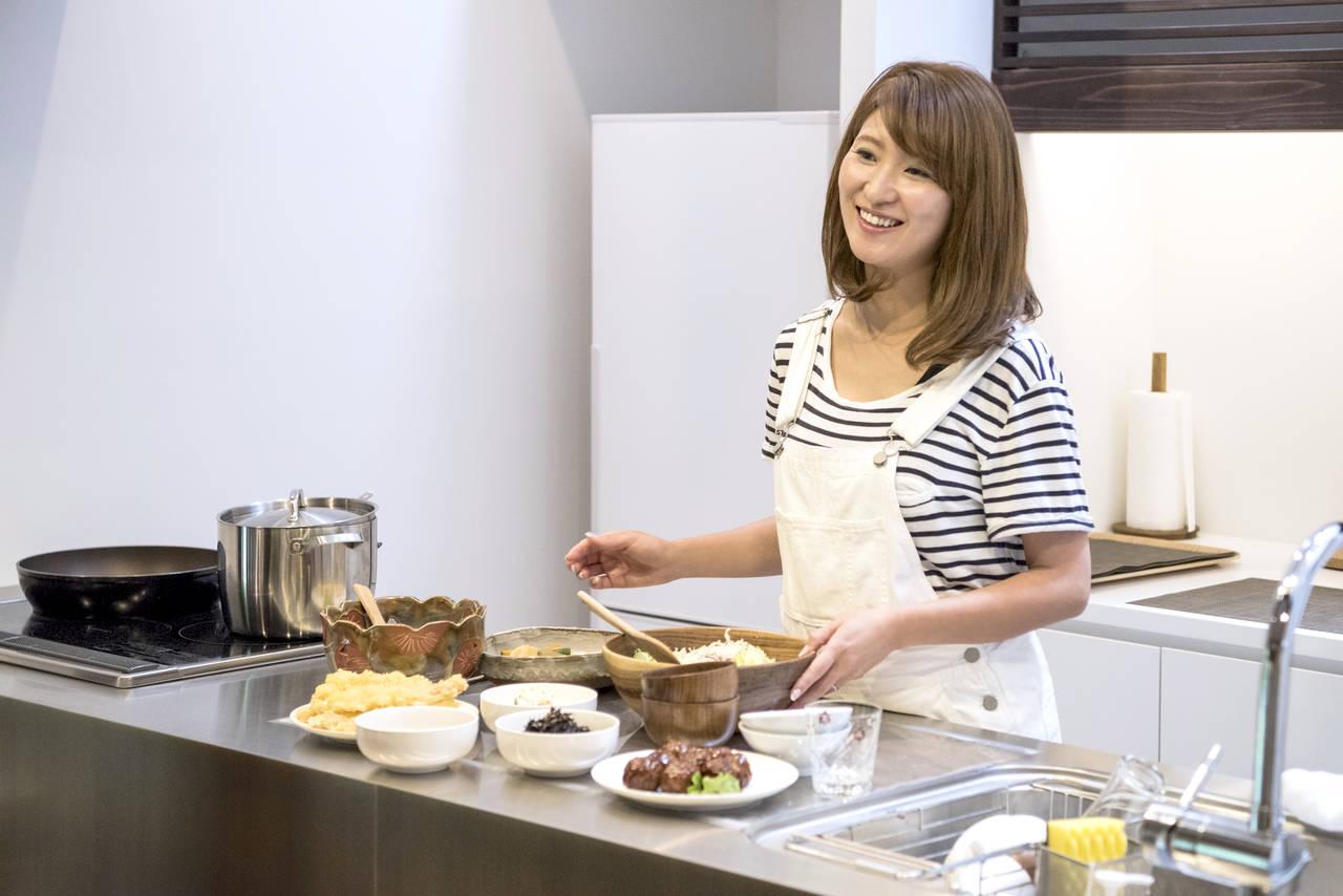 マタニティ向けご飯を作ろう!大切な栄養素やレシピ、ブログの紹介