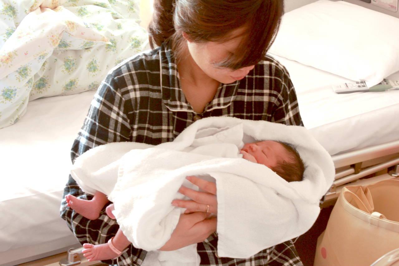 出産時は個室がおすすめ?メリットやデメリットを知って決めよう