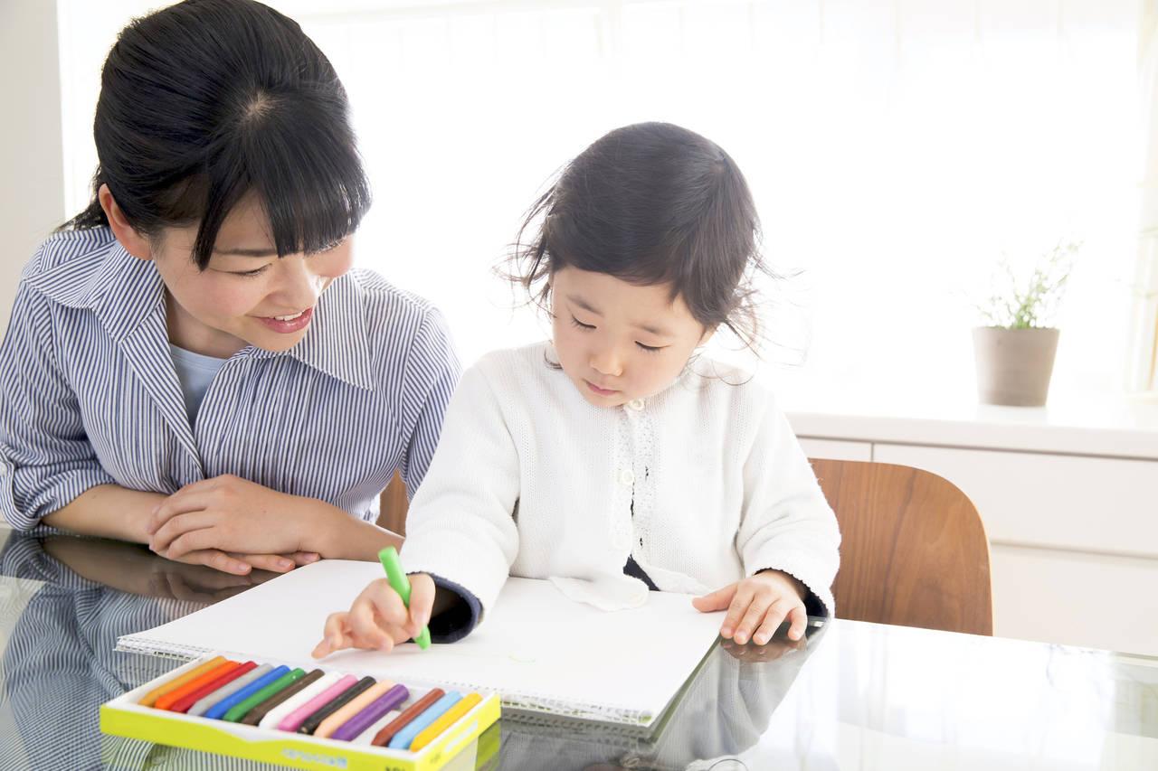 ママは子どもと楽しく遊ぼう!遊ぶコツや家遊びのアイデアを紹介