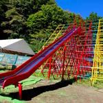 【仙台】カラフルな園内で秋を楽しむ「秋保森林スポーツ公園」