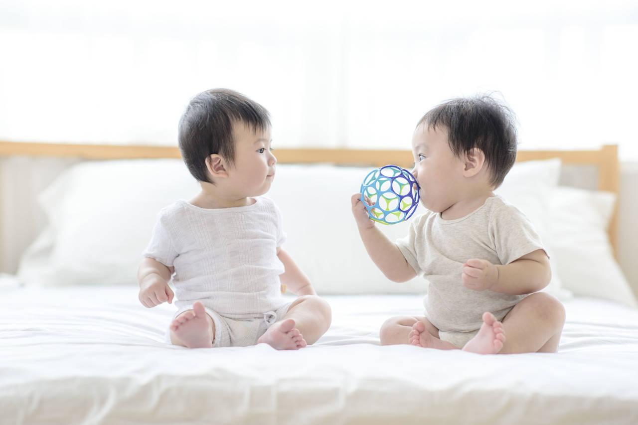 双子のベビー服を見つける方法とは?知りたい購入方法とポイント