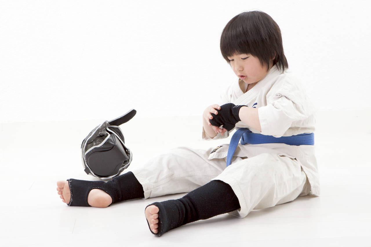 5歳児の習い事にスポーツを取り入れる。人気の習い事を紹介