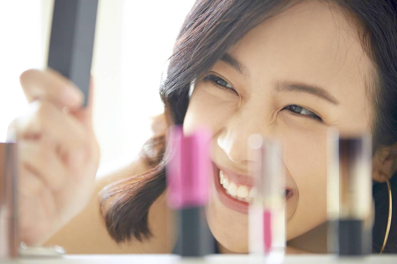 マタニティ期の化粧品選びは慎重に!肌に優しいコスメを選ぼう