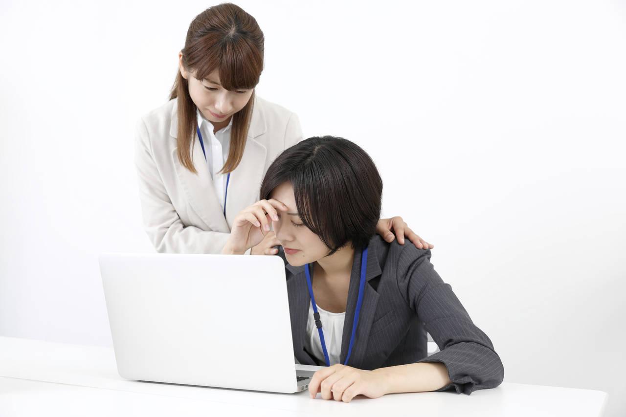 仕事中のつわり対策は?症状別の対策とつわりの原因や期間