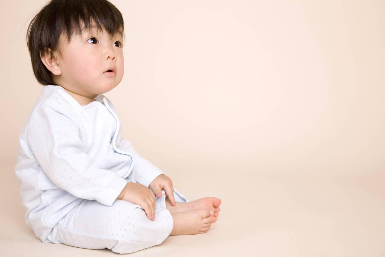 赤ちゃんの秋に着せる寝巻きの選び方!おすすめ寝巻きや注意点