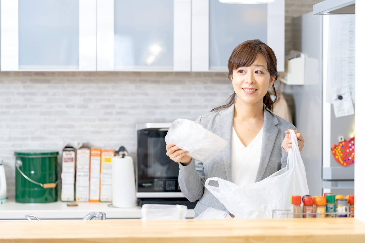 共働きこそ家事の工夫を!ストレスフリーで過ごすためのコツ