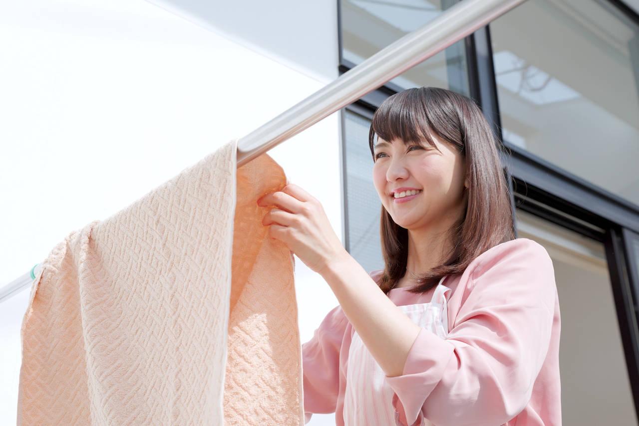 共働き家庭の洗濯革命!楽家事ポイントと人気のドラム式洗濯機を紹介