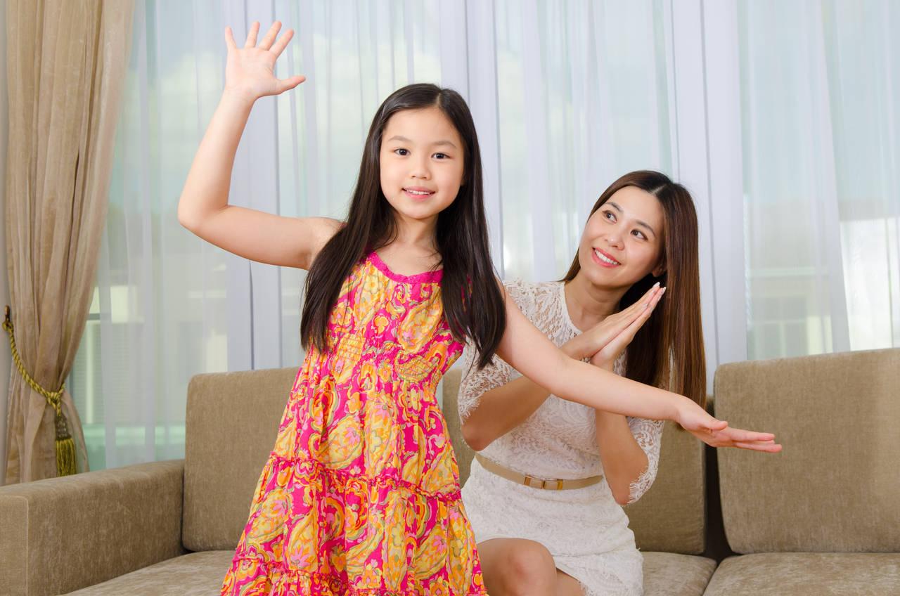 親子でダンスを楽しもう!得られる効果やおすすめの曲、教室について