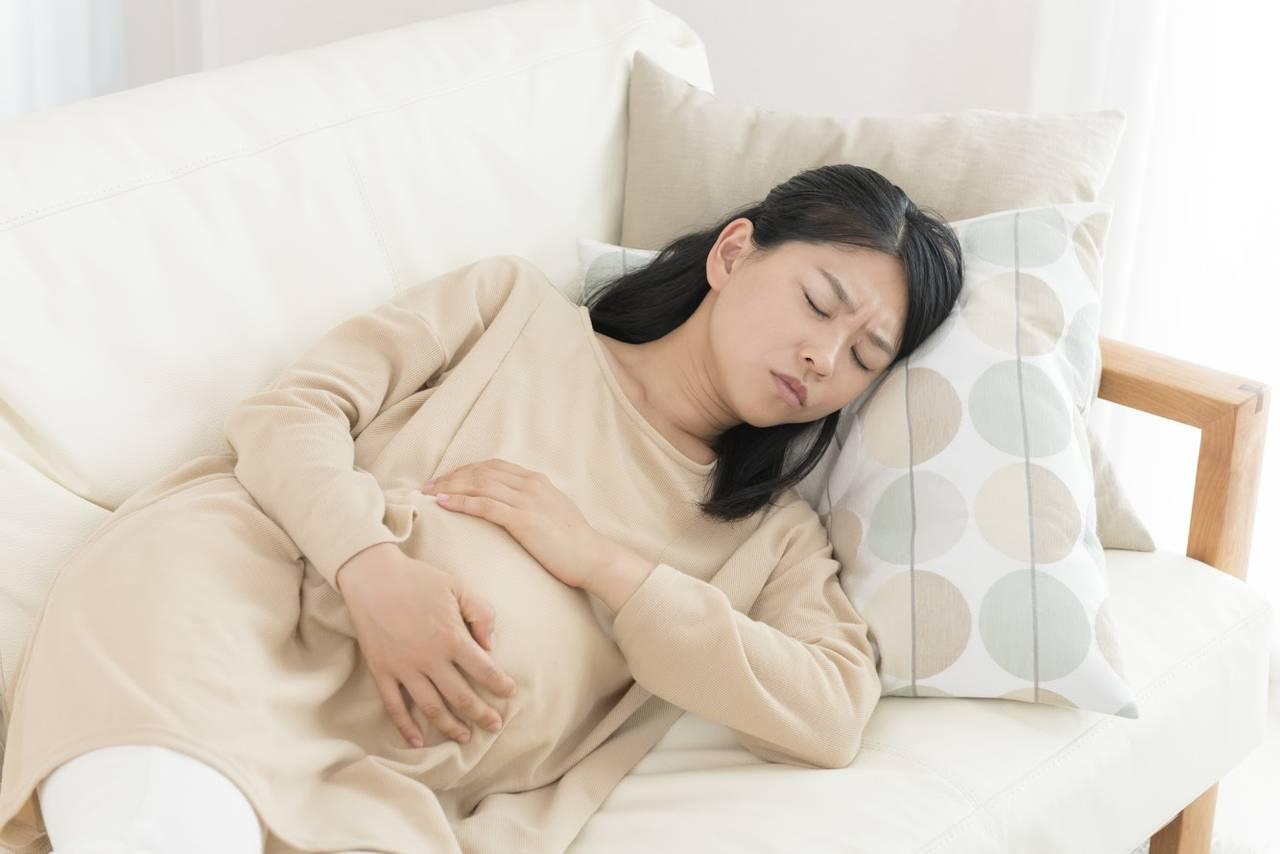 早産リスクの山場になる34週出産!その理由と早産兆候について