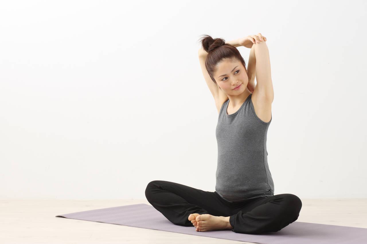 マタニティトレーニングを始めてみよう!産前産後の適切な体の鍛え方