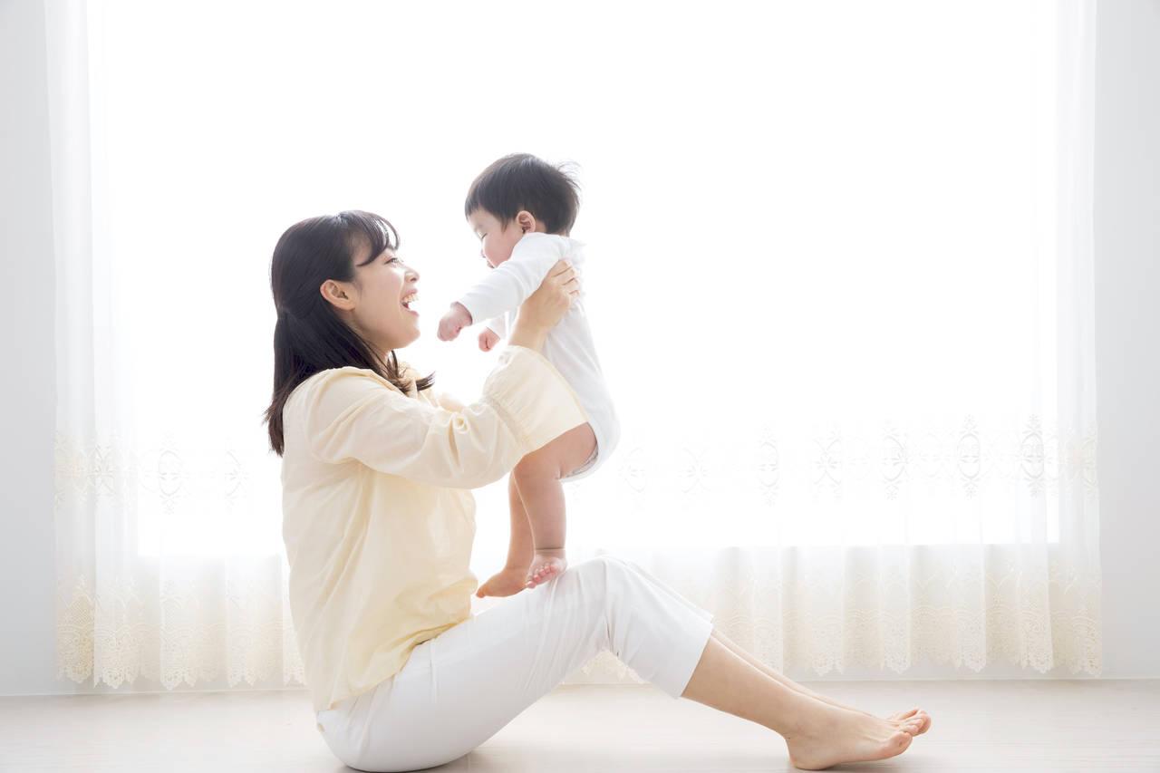 ママと赤ちゃんの絆を深めよう!仲よくなる方法やお出かけ場所紹介