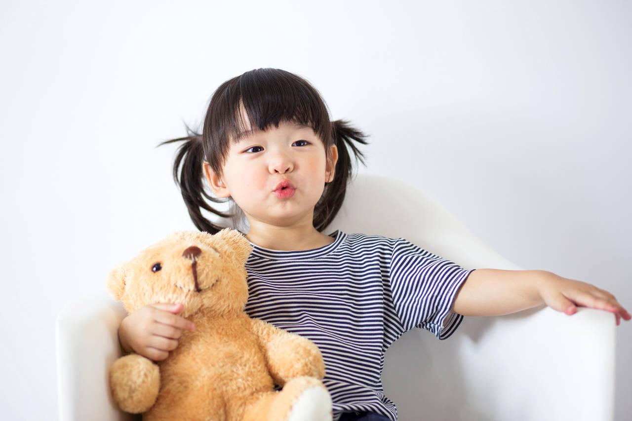 幼児期のぬいぐるみの効果とは?選び方のポイントとおすすめをご紹介