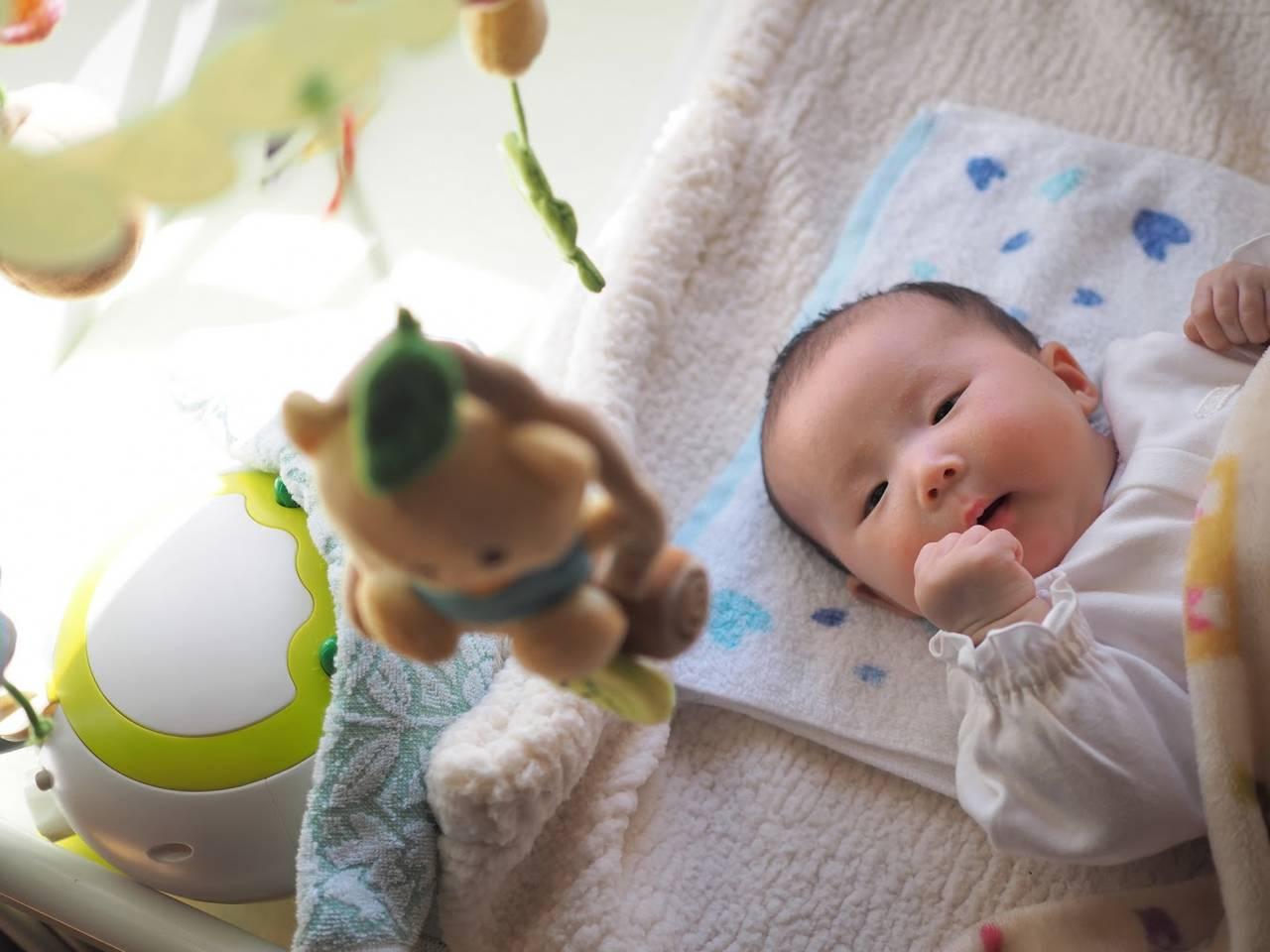 秋は赤ちゃん部屋の室温調整に暖房を使う?正しい暖房の使い方