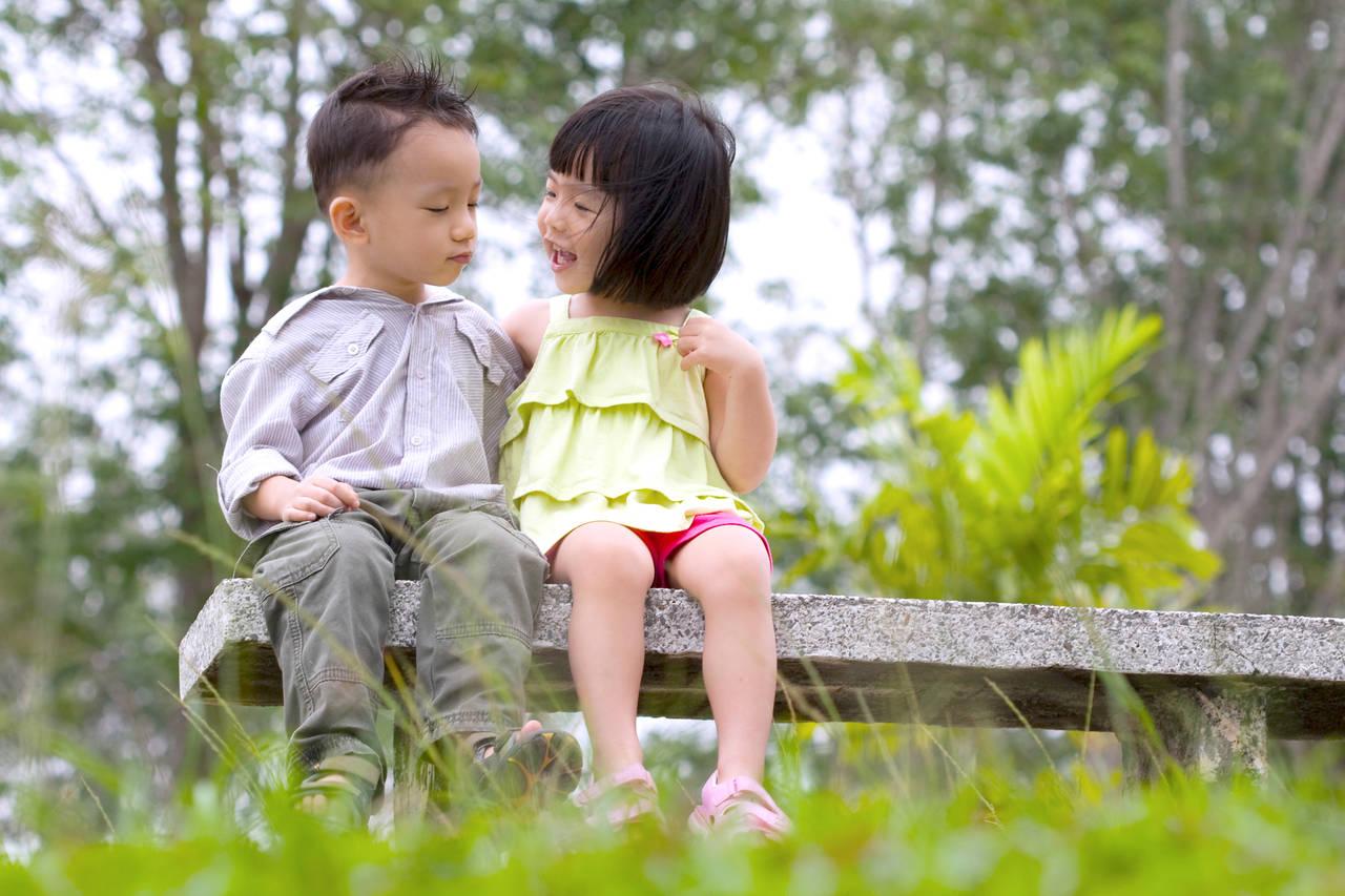 子どもの初恋を知ろう!好きになる時期や相手、聞いたときの対処法