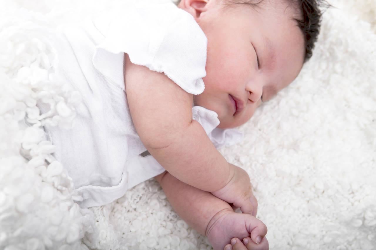 赤ちゃんの寝るリズムを整えよう!規則正しい眠りへの導き方