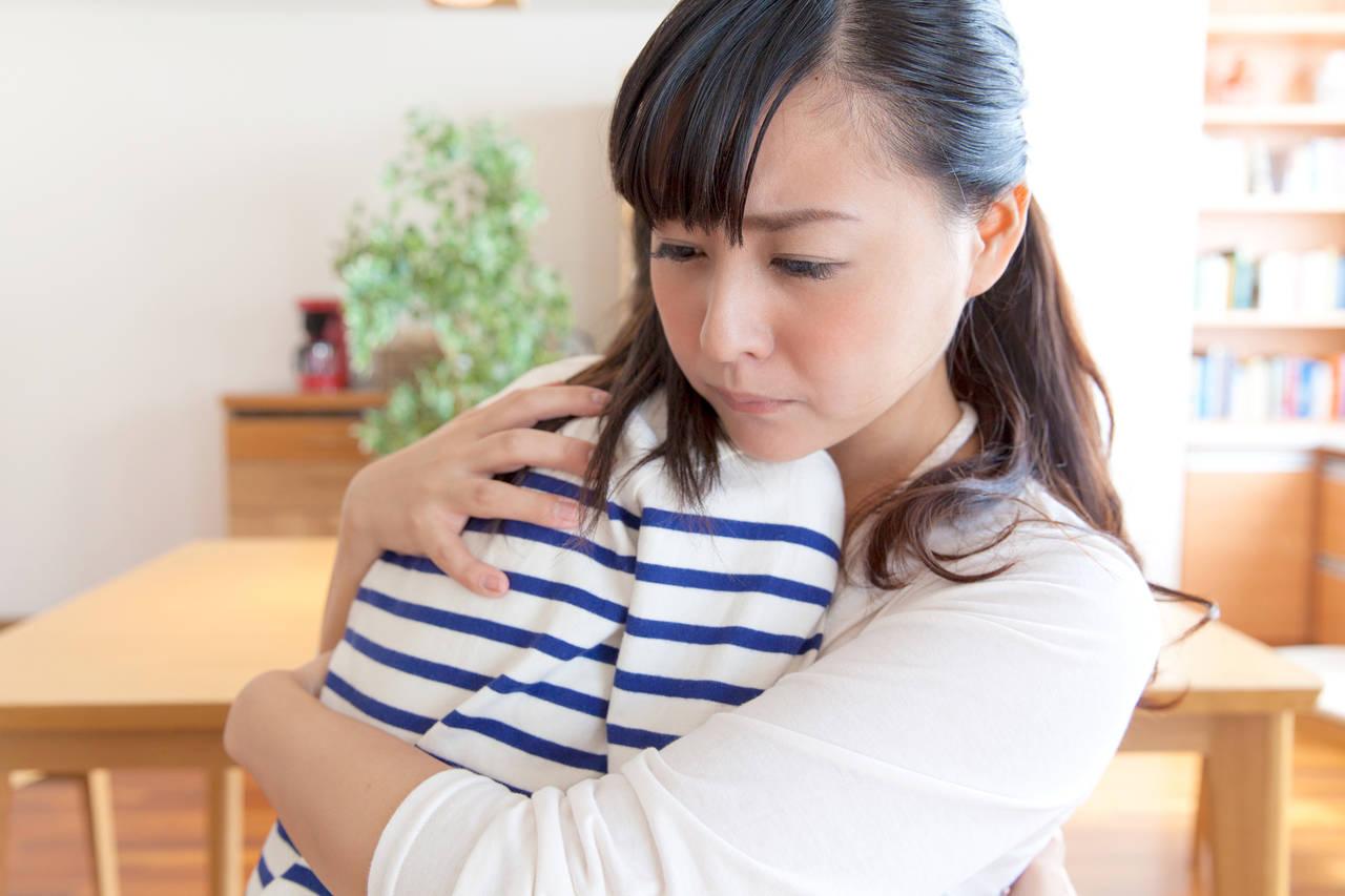 ママの心配性は仕方ない?心配する心を減らして子どもを育てる方法