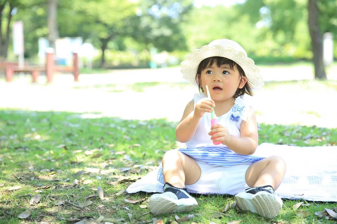 2歳女児の身長・体重はどのくらい?成長サポートのためにできること