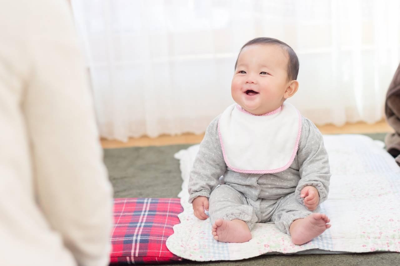 赤ちゃんがしゃべるための練習方法!発達プロセスと遅れの原因対策も