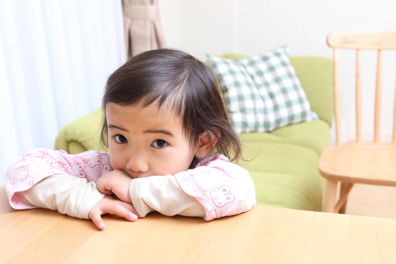 年子育児で上の子がやきもちを焼いたら?大変な時期を乗り切るヒント