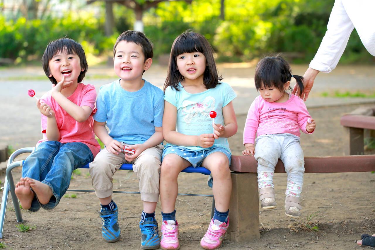 幼児期の社会性を知ろう!発達のためのポイントや家庭でもできる遊び