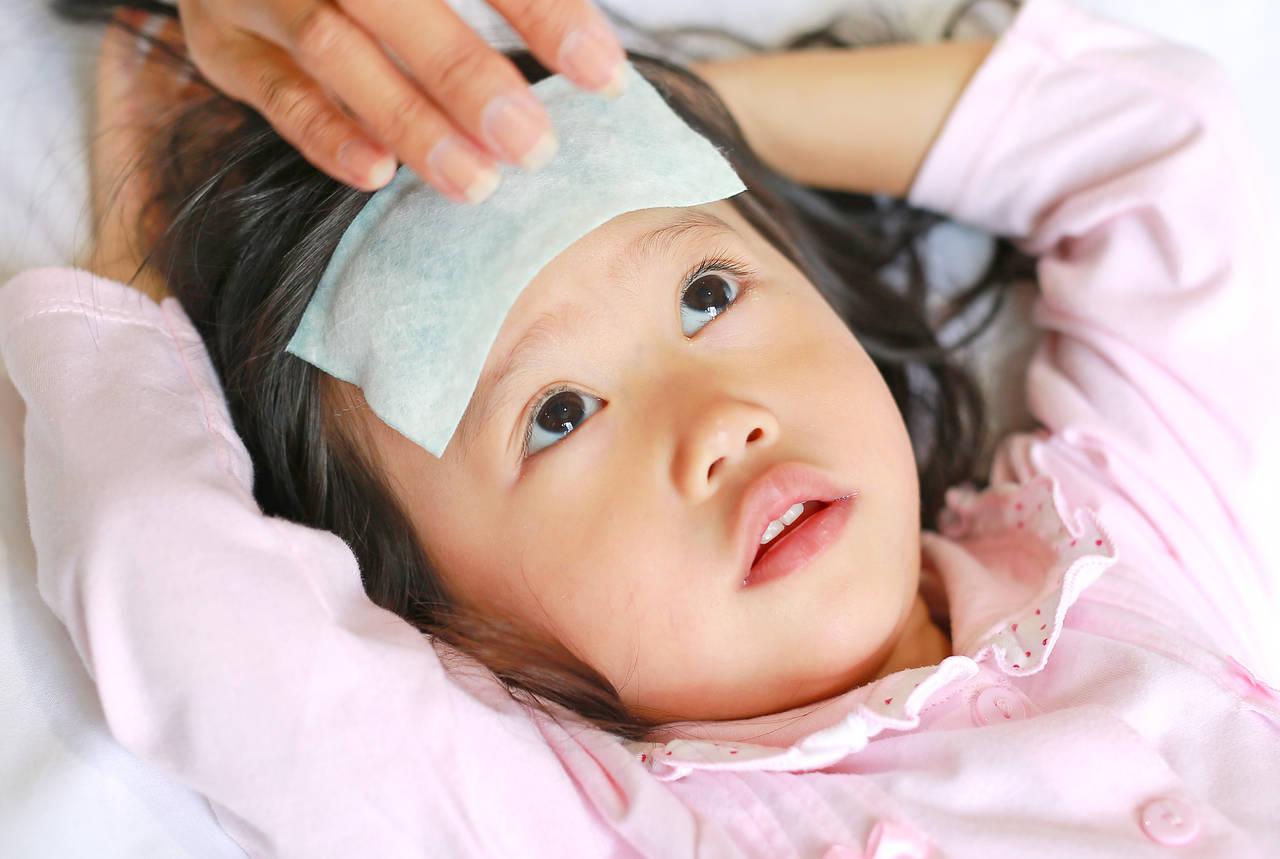 子どもの冬の病気を知ろう!冬に病気が流行する理由と家庭での予防策