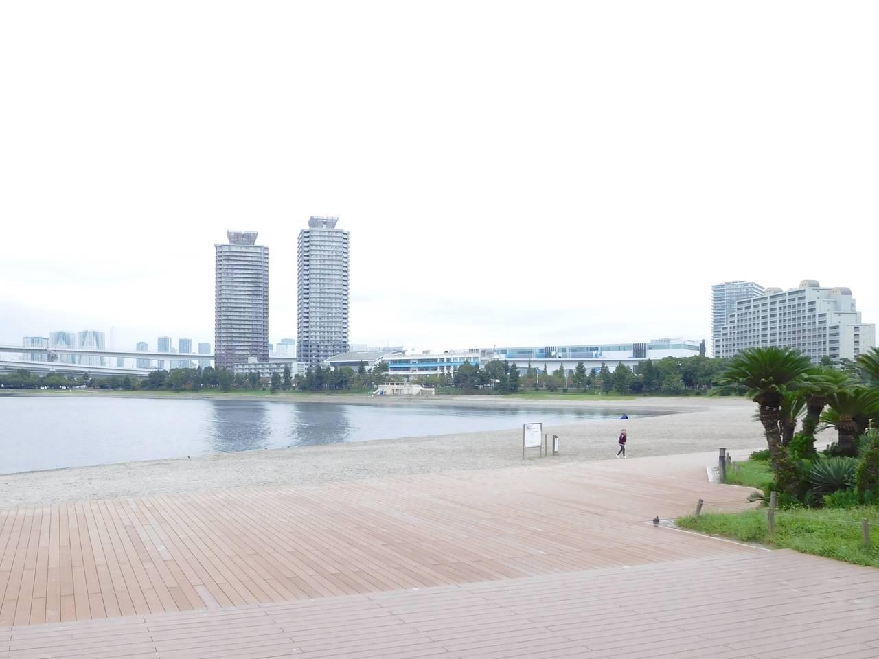 【お台場】日本科学未来館で「学びの秋」!子連れで1日探索