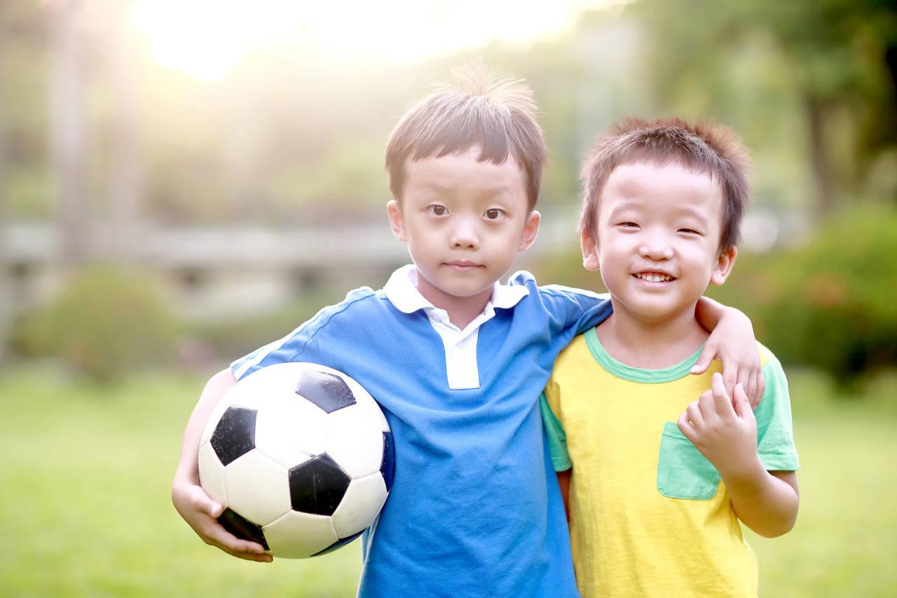 親からみた子どものスポーツ!負担やメリット、上手な関わり方とは