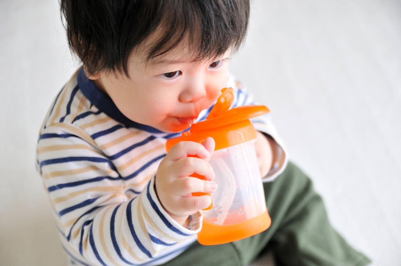 幼児が使いやすいストローマグはこれ!選び方やポイントを紹介