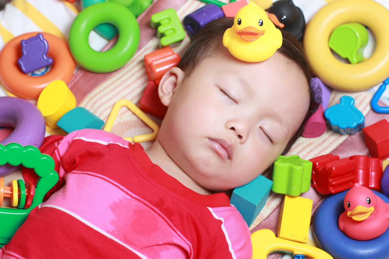 幼児期の昼寝は必要?昼寝のメリットと上手に寝かせるコツ