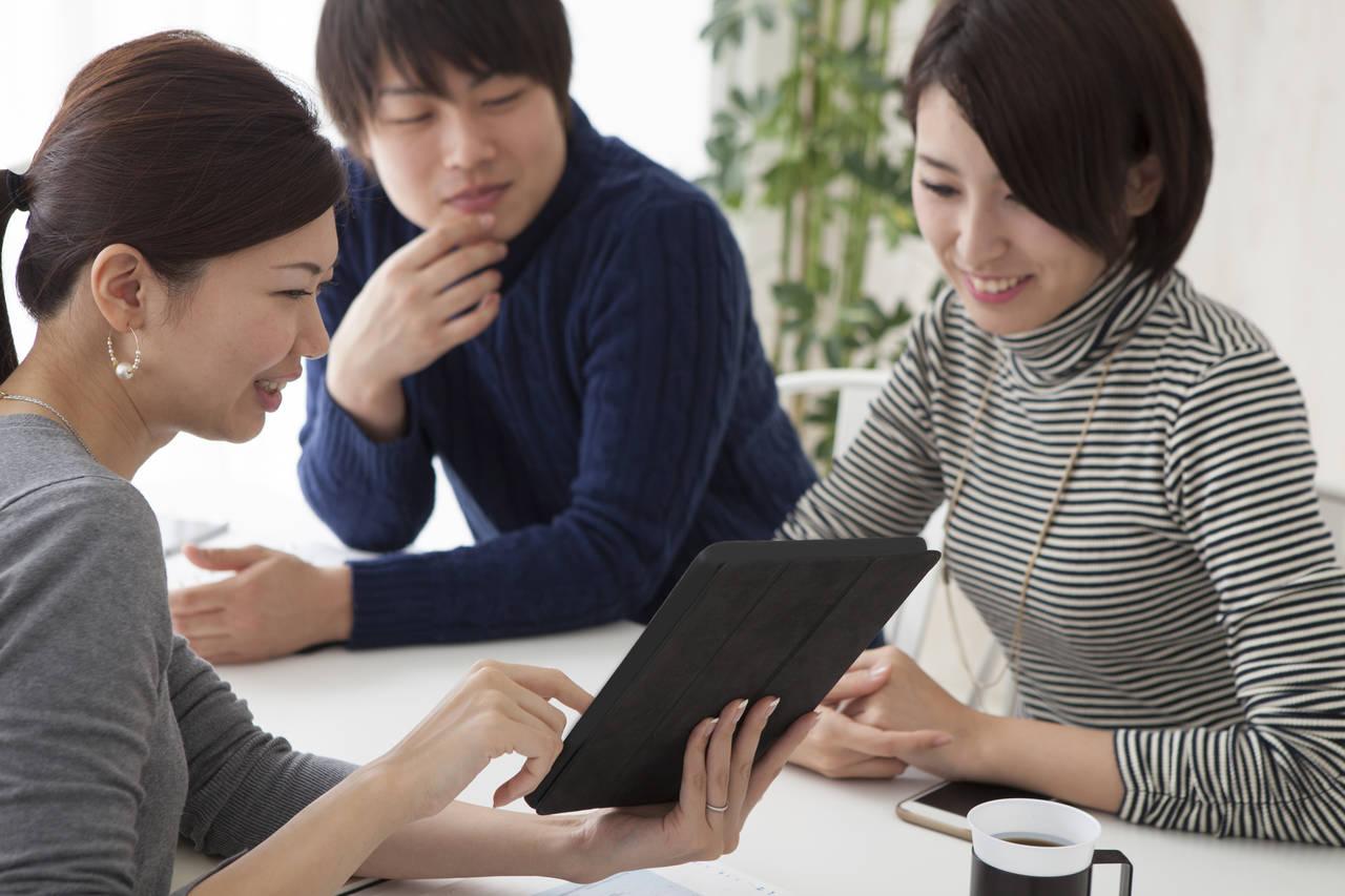 社会保険労務士の資格を取ろう!仕事内容や取得方法のご紹介