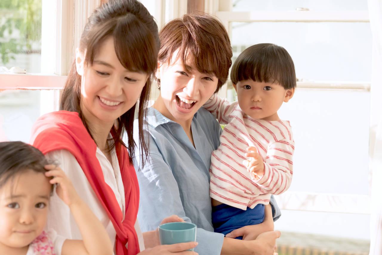 幼稚園でのママとの会話!口下手なママの会話術や上手に付き合うコツ