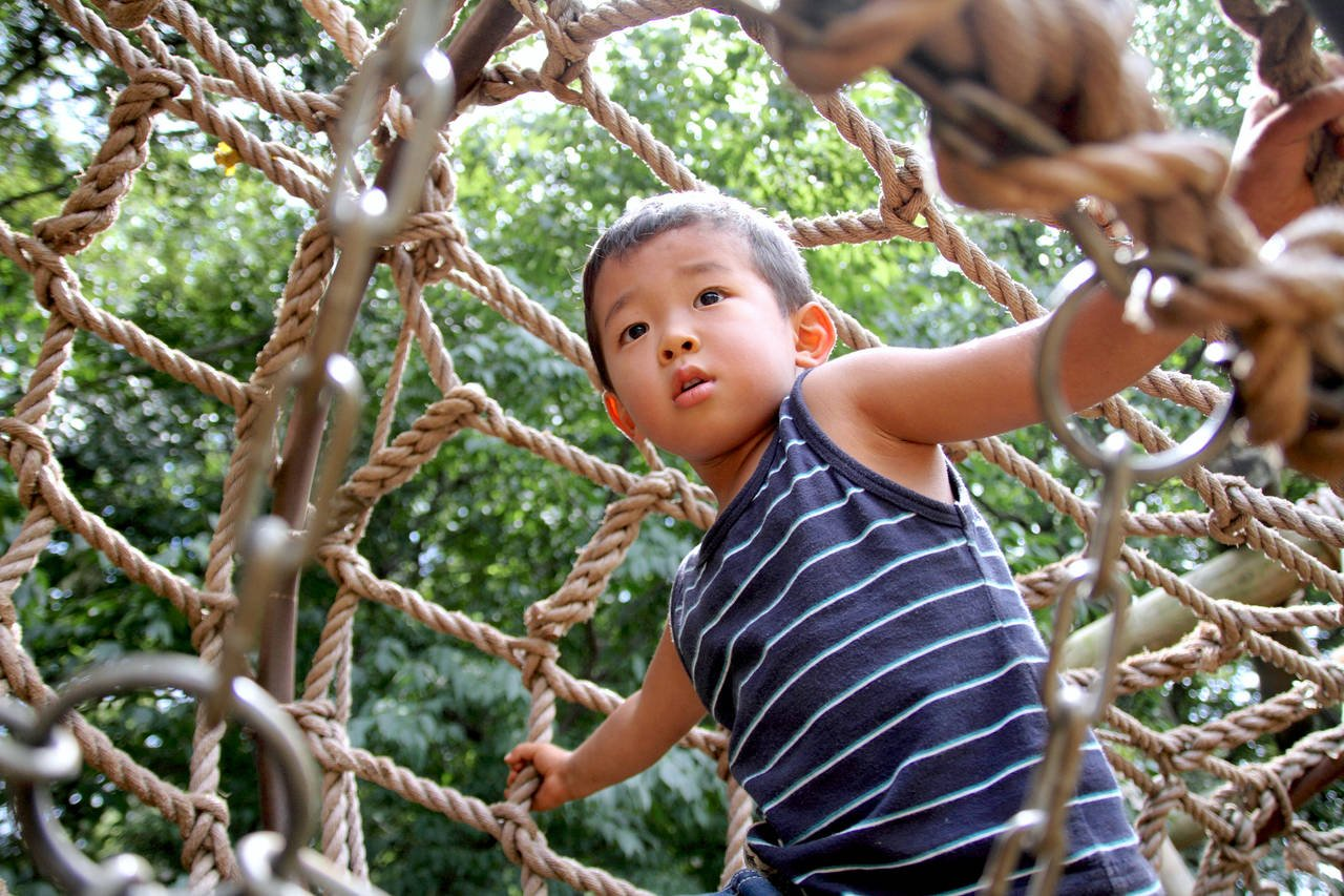 幼児期の教育と運動は重要!子どもに与える影響や能力を伸ばす方法