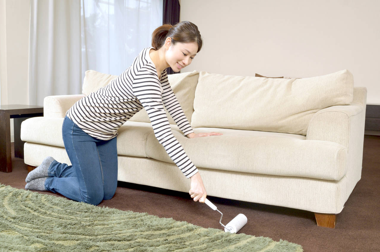 共働きの掃除はポイント絞って!各家庭の実態とアイディア、技やコツ