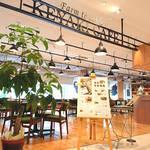 【仙台】ママ目線で考えられた優しさあふれるカフェ「ケヤキカフェ」