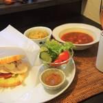 【名古屋】安心して食べられるグルテンフリー!米粉パン専門店「米花」
