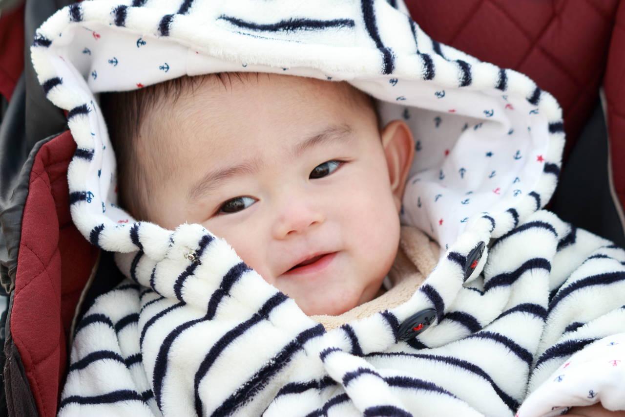 赤ちゃんの冬グッズ特集!赤ちゃんと一緒にママも防寒対策しよう