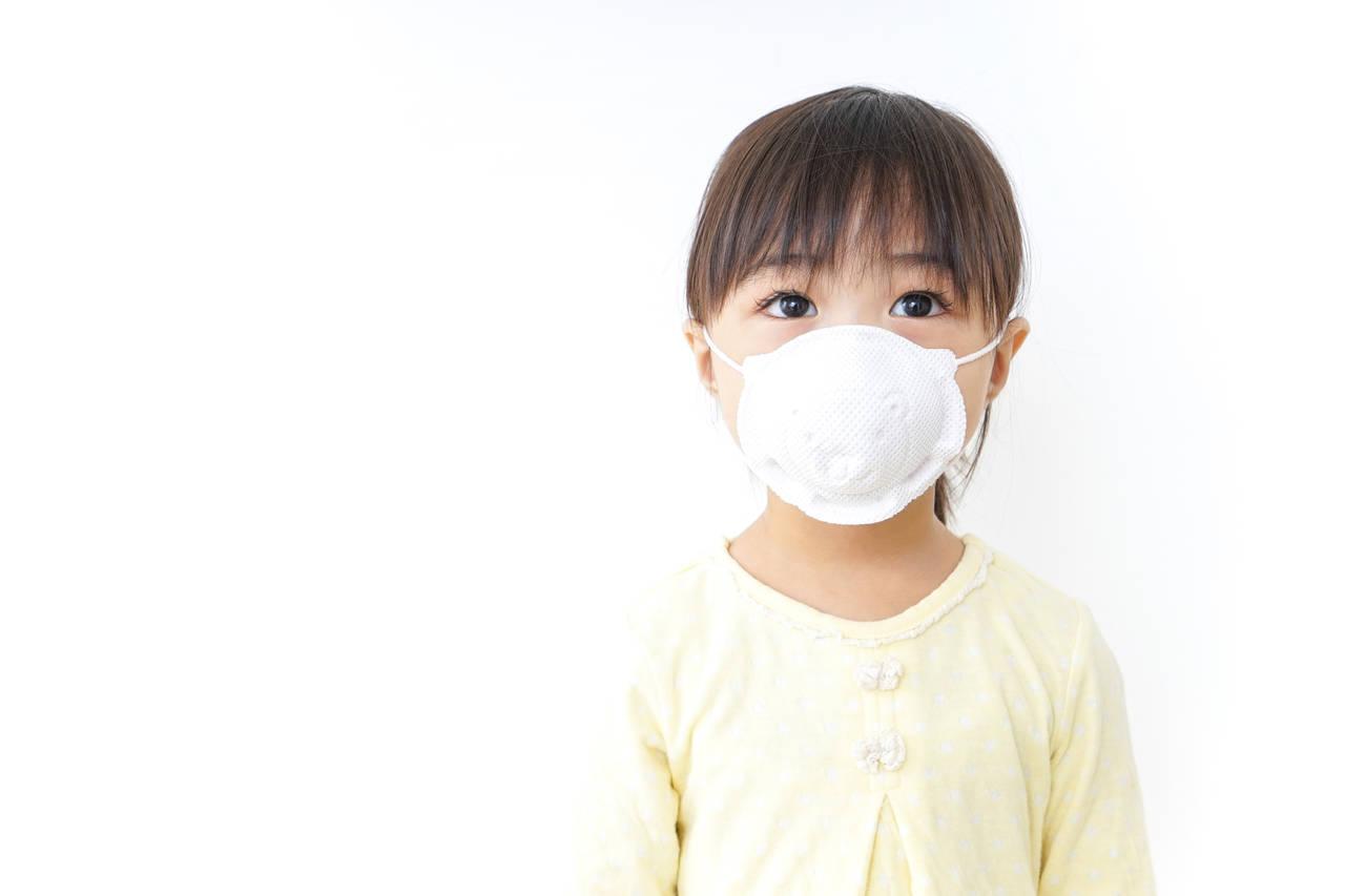 冬に流行る子どもの風邪を防ごう!かからないための対策とは