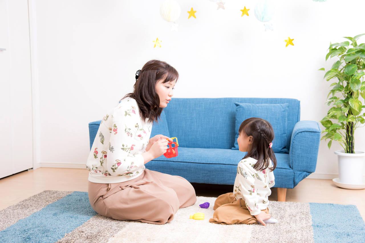 専業ママは毎日何してる?自分時間を作る方法や日々を楽しむコツ