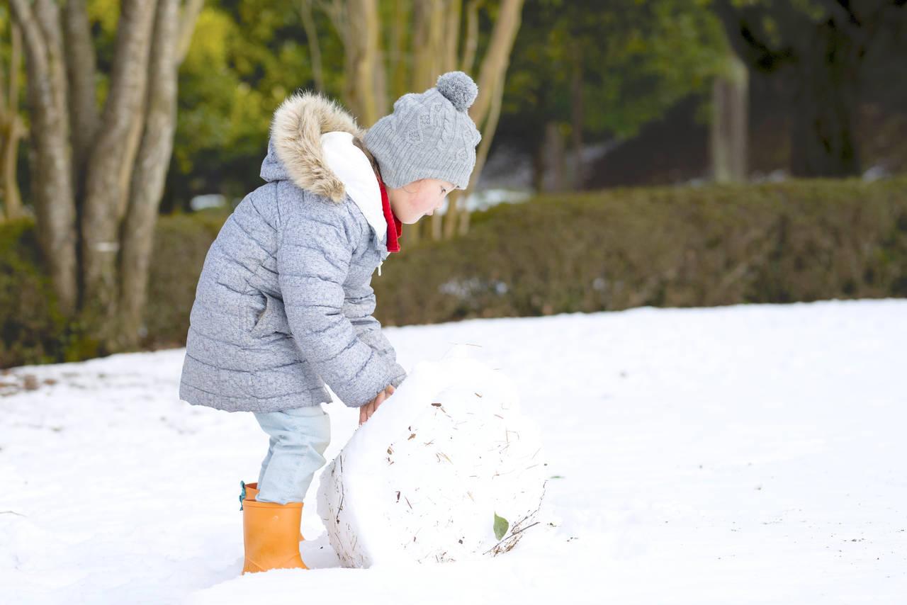 幼児のおしゃれな冬コートが知りたい!選び方のコツや人気のショップ