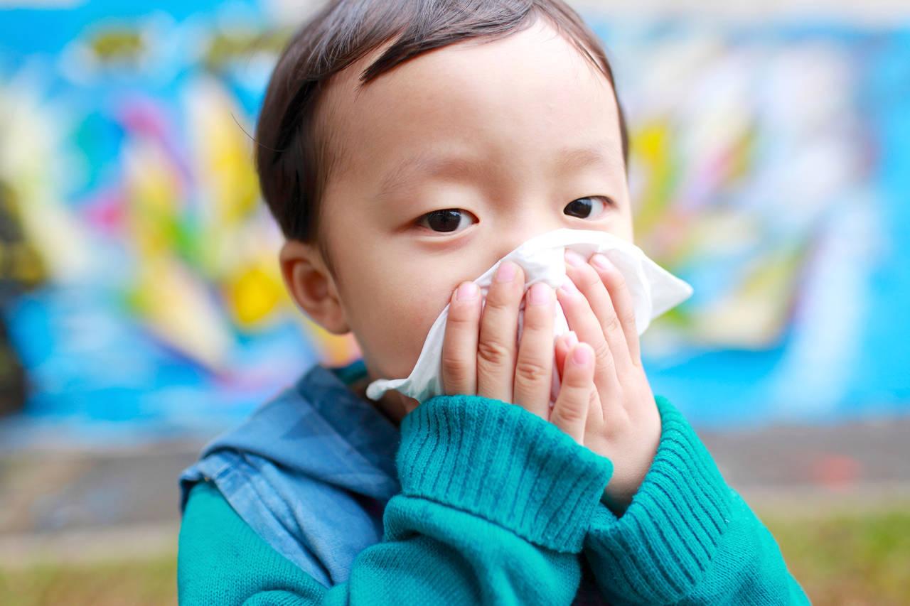 幼児がかかりやすい冬の病気!集団生活で注意すべき感染症を解説
