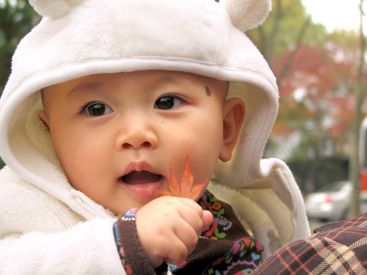 赤ちゃんと過ごす初めての秋。注意点を知ってより快適にしよう