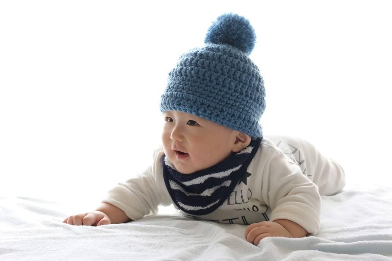 赤ちゃんの冬帽子を作りたい!材料や道具と簡単な作り方をご紹介