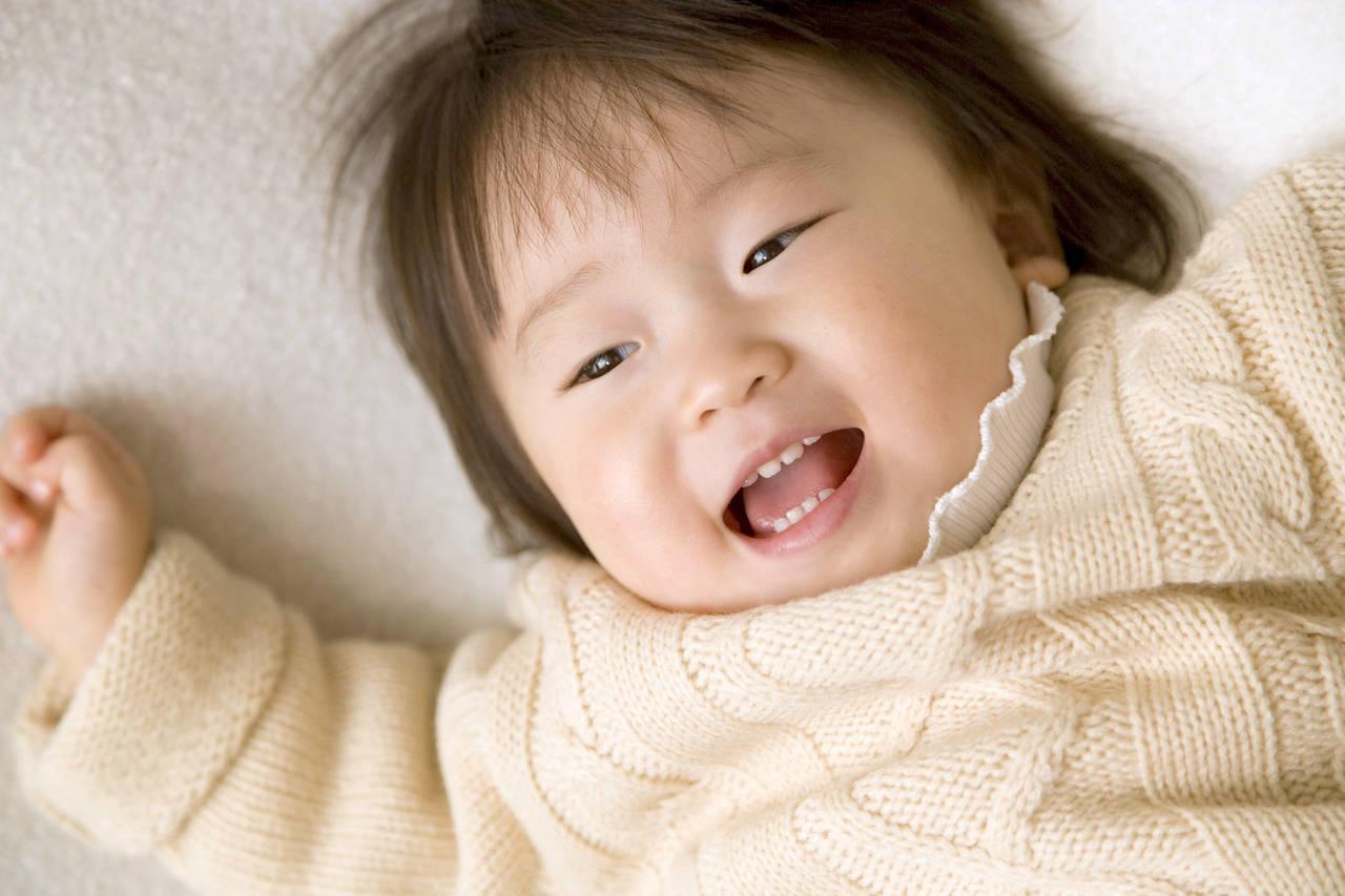 冬は幼児になにを着せたらいい?幼児の冬服の選び方と着せ方を紹介