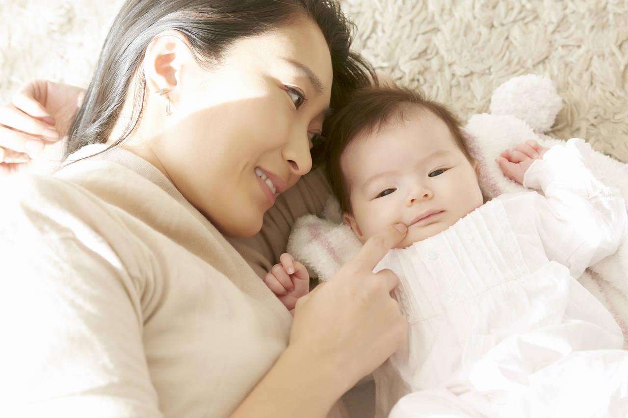 子育てが楽しいと思えないママへ!原因や対策と幸せな毎日のコツ