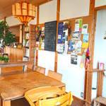 【宮城】遊び場を超えた充実カフェ「みんなのカフェ tetote」