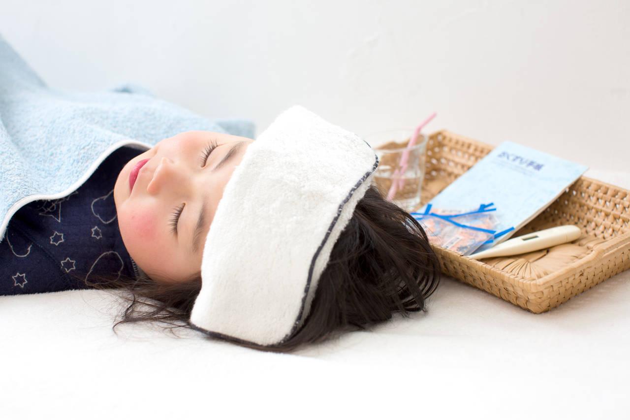 代表的な子どもの冬の感染症を知ろう!衛生管理で行う予防対策