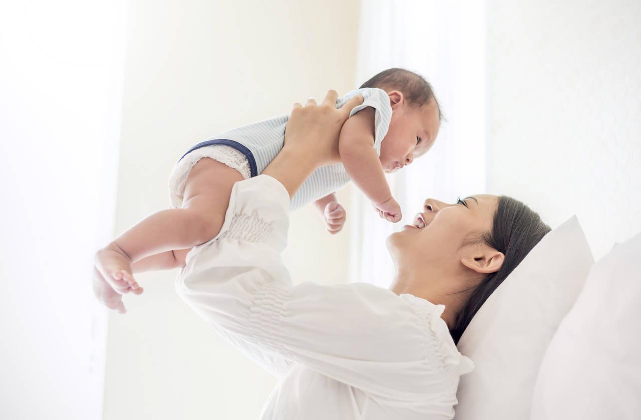 新米ママあるある!子育てして初めて知ったことやびっくり失敗体験談